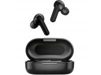 Handsfree Casti Bluetooth Haylou GT3 PRO, SinglePoint, Negru