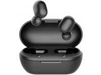 Handsfree Casti Bluetooth Haylou GT1 PRO, SinglePoint, Negru