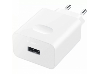 Incarcator Retea USB Huawei HW-100400E01 CP84, 40W, SuperCharge, 1 X USB, Alb 02221192
