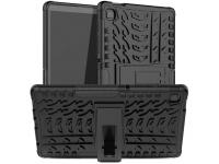 Husa Tableta Plastic - TPU Tech-Protect ARMORLOK pentru Samsung Galaxy Tab A7 Lite T220, Neagra