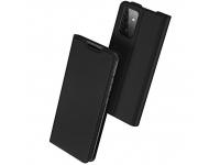 Husa Poliuretan DUX DUCIS Skin Pro pentru Samsung Galaxy A72 4G, Neagra