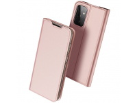 Husa Poliuretan DUX DUCIS Skin Pro pentru Samsung Galaxy A72 4G, Roz