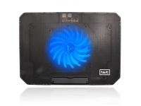 Cooling Pad Laptop HAVIT F2030, 17 inci, Negru
