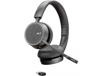 Handsfree Casti Bluetooth Plantronics Voyager 4220 UC, Negru 211996-101
