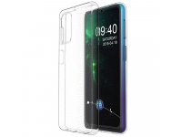 Husa TPU OEM pentru Samsung Galaxy A32 LTE A325, Transparenta
