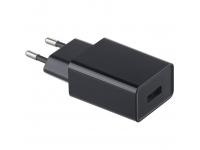 Incarcator Retea USB Xiaomi, 1 X USB, Quick Charge, 18W, Negru MDY-08-DF