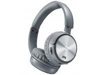 Handsfree Casti Bluetooth Swissten Trix, On-Ear, Gri