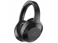 Handsfree Casti Bluetooth Swissten Hurricane, Over-Ear, IPX3, Negru
