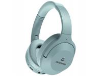 Handsfree Casti Bluetooth Swissten Hurricane, Over-Ear, IPX3, Gri