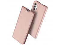 Husa Poliuretan DUX DUCIS Skin Pro pentru Samsung Galaxy A32 LTE A325, Roz Aurie