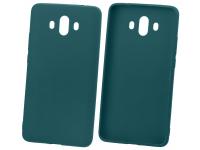 Husa TPU OEM Candy pentru Samsung Galaxy A03s, Verde