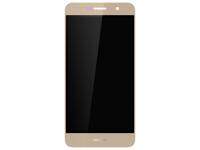 Display - Touchscreen Huawei Y6 Pro, Auriu