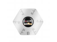 Clips Metalic QIANLI B, pentru desfacut lcd / display, Flexibil