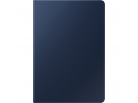 Husa Tableta Poliuretan Samsung Galaxy Tab S7 T870 / Samsung Galaxy Tab S7 T875, Bleumarin EF-BT870PNEGEU