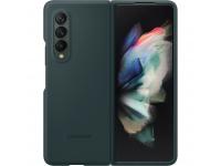 Husa TPU Samsung Galaxy Z Fold3 5G, Verde EF-PF926TGEGWW