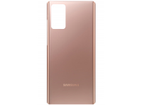 Capac Baterie Samsung Galaxy Note 20 N980, Auriu