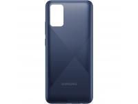 Capac Baterie Samsung Galaxy A02s A025F, Albastru