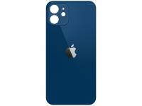 Capac Baterie Apple iPhone 12, Albastru