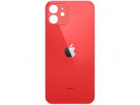 Capac Baterie  Apple iPhone 12 mini, Rosu
