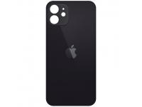 Capac Baterie Apple iPhone 12, Negru