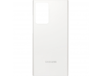 Capac Baterie Samsung Galaxy Note 20 Ultra N985 / Samsung Galaxy Note 20 Ultra 5G N986, Alb