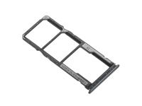 Suport Card - Suport SIM Xiaomi Redmi Note 10, Gri