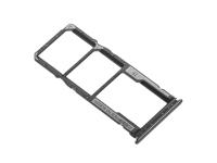 Suport Card - Suport SIM Xiaomi Redmi Note 10 Pro, Gri