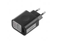 Incarcator Retea USB Allview WI7/WI10N, 2A, 1 X USB, Negru, Swap