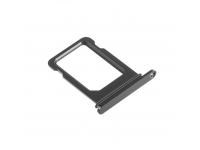 Suport SIM Apple iPhone 12 mini, Negru