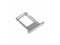 Suport SIM Apple iPhone 12 Pro / Apple iPhone 12 Pro Max, Argintiu