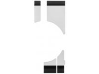 Adeziv Acumulator OEM pentru Apple iPhone 12 / Apple iPhone 12 Pro
