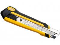 Cutter Deli Tools EDL025, Model SK4, 25mm, Galben