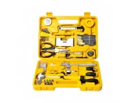 Trusa Unelte Deli Tools EDL1038J, Set 38 buc
