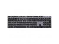 Tastatura Wireless Tellur Shade, Bluetooth, Gri Neagra TLL491121