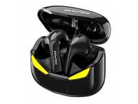 Handsfree Casti Bluetooth Awei T35, SinglePoint, TWS, Negru