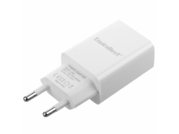 Incarcator Retea USB EnviroBest EN02, 2A, 1 X USB, Alb