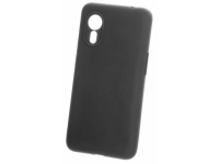 Husa TPU OEM pentru Samsung Galaxy Xcover 5, Neagra