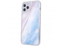 Husa TPU OEM Ultra Trendy Fine Glitter 1 pentru Samsung Galaxy A32 LTE A325, Multicolor Transparenta