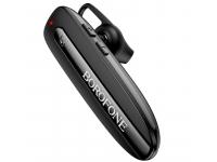Handsfree Casca Bluetooth Borofone BC33 Basic, SinglePoint, Negru