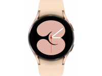 Ceas Smartwatch Samsung Galaxy Watch4, 40mm, BT, Roz Auriu SM-R860NZDAEUE