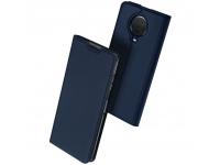 Husa Poliuretan DUX DUCIS Skin Pro pentru Nokia G10 / Nokia G20, Bleumarin