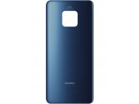 Capac Baterie Huawei Mate 20 Pro,( Midnight Blue), Albastru, Second Hand