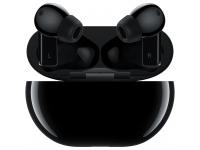 Handsfree Casti Bluetooth Huawei FreeBuds Pro, Negru (Carbon Black) 55033756