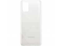 Capac Baterie Samsung Galaxy A02s A025F, Alb