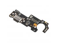 Placa Cu Conector Incarcare / Date - Microfon Xiaomi Redmi Note 10 5G