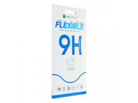 Folie Protectie Ecran Bestsuit pentru Motorola Edge 20, Sticla Flexibila, Full Face, Full Glue, 9H, 0.265 mm