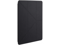 Husa Tableta TPU UNIQ Transforma pentru Apple iPad Pro 11 (2021), Antimicrobial, Neagra