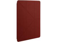 Husa Tableta TPU UNIQ Transforma Apple iPad Pro 11 (2021), Antimicrobial, Rosie