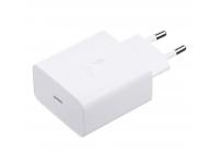 Incarcator Retea USB Samsung EP-TA865W, Quick Charge, 1 X USB Tip-C, 65W, Alb GP-PTU020SODWQ