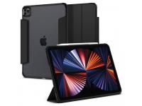Husa Plastic - TPU Spigen ULTRA HYBRID pentru Apple iPad Pro 11 (2020) / Apple iPad Pro 11 (2021), Neagra ACS03655